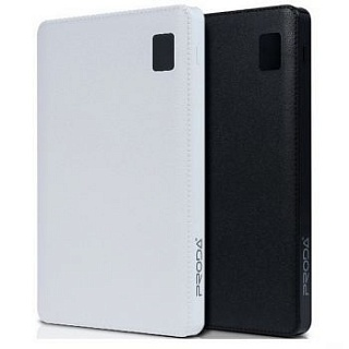 Power Bank REMAX (NOTEBOOK) USBx4 / 1А, 1А, 2,1А 2,1А 30000mAh