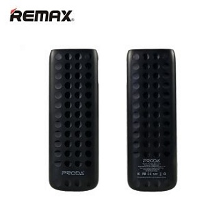 Power Bank REMAX (LOVELY) 2,1А 12000mAh